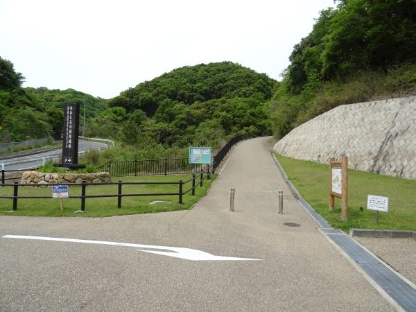 あわじ石の寝屋緑地3.JPG