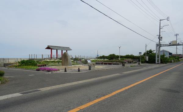 緑の道しるべ郡家公園1.JPG